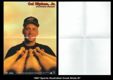 1997 Sports Illustrated Great Shots #7