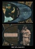 1997 SPx Gold #12