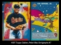1997 Topps Gallery Peter Max Serigraphs #7