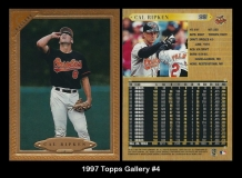 1997 Topps Gallery #4