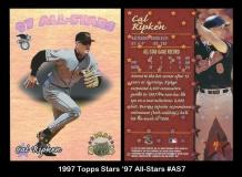 1997 Topps Stars '97 All-Stars #AS7