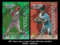 1997 Topps Inter-League Finest Refractors #ILM12