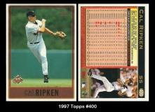 1997 Topps #400