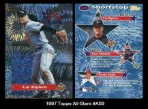1997 Topps All-Stars #AS9