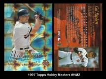 1997 Topps Hobby Masters #HM2