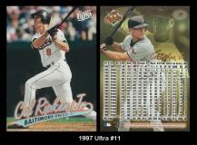 1997 Ultra #11