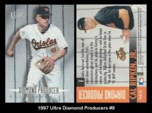 1997 Ultra Diamond Producers #9
