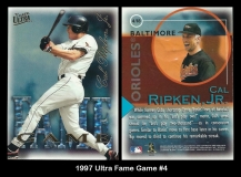1997 Ultra Fame Game #4