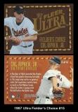 1997 Ultra Fielder's Choice #15