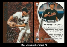 1997 Ultra Leather Shop #3