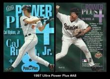1997 Ultra Power Plus #A8