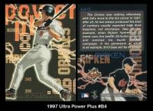 1997 Ultra Power Plus #B4