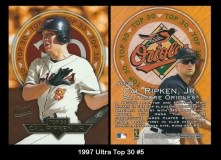 1997 Ultra Top 30 #5