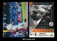 1997 Zenith #35