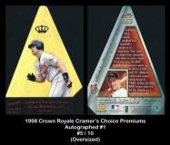 1998-Crown-Royale-Cramers-CHoice-Premiums-Autographed-1