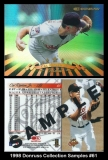 1998 Donruss Collections Samples #61