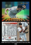 1998 Donruss Prized Collections Donruss #61