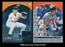 1998 Donruss Preferred #3