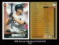 1998 Donruss Signature Proofs #109