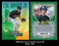 1998 Donruss Crusade Green #8