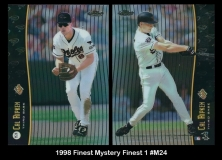 1998 Finest Mystery Finest 1 #M24