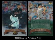 1998 Finest No-Protectors #135