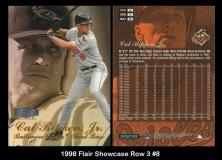 1998 Flair Showcase Row 3 #8