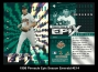 1998 Pinnacle Epix Season Emerald #E14