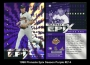 1998 Pinnacle Epix Season Purple #14
