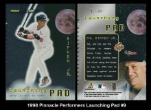 1998 Pinnacle Performers Launching Pad #9