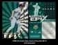 1998 Pinnacle Epix Game Emerald #E14