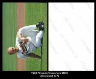 1998 Pinnacle Snapshots #BO1