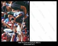1998 Pinnacle Snapshots #BO13