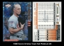 1998 Score Orioles Team Set Platinum
