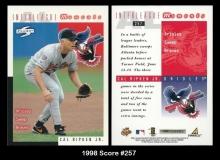 1998 Score #257