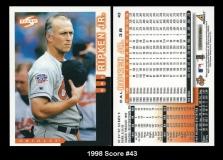 1998 Score #43