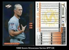 1998 Score Showcase Series #PP128