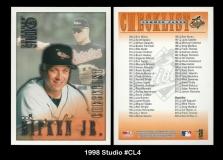 1998 Studio #CL4