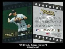 1998 Studio Freeze Frame #4