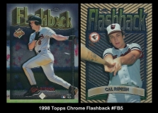 1998 Topps Chrome Flashback #FB5