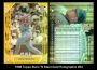 1998 Topps Stars 'N Steel Gold Holographic #34