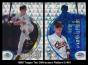 1998 Topps Tek Diffractors Pattern 5 #51