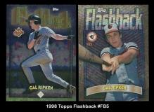 1998 Topps Flashback #FB5