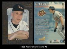 1999 Aurora Styrotechs #3