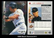 1999 Black Diamond #11