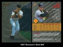 1997 Bowmans Best #64