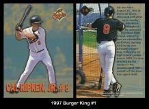 1997 Burger King #1