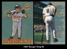 1997 Burger King #2