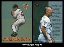 1997 Burger King #3