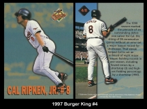 1997 Burger King #4